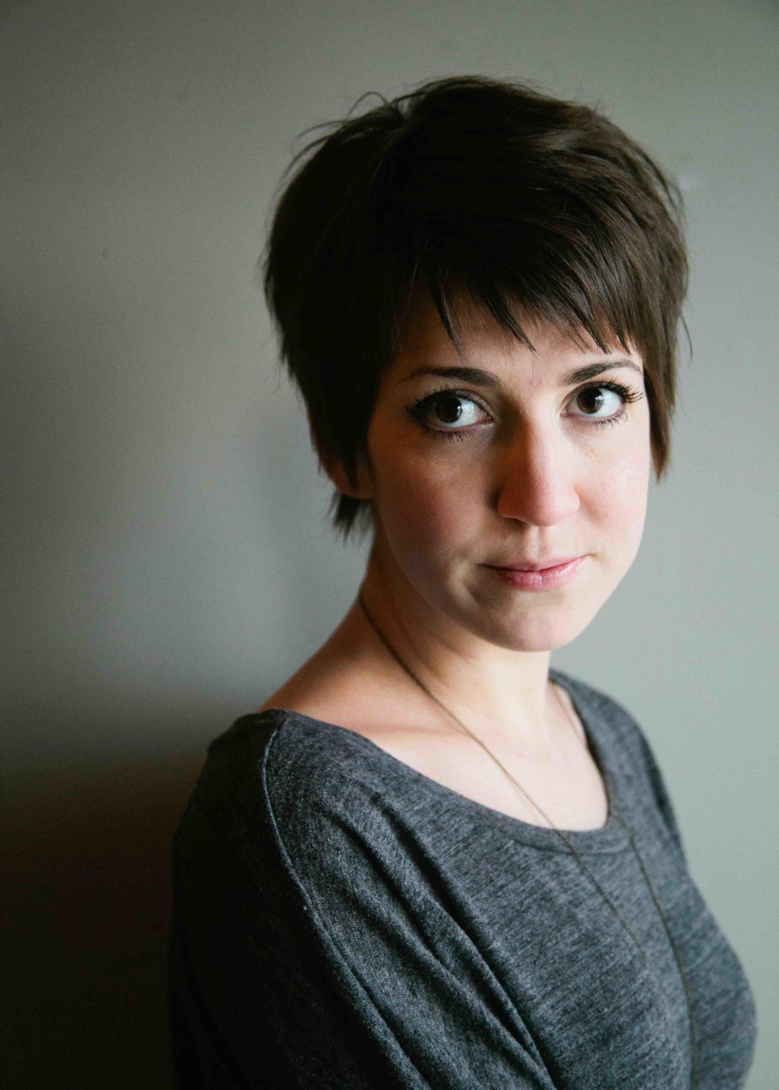 Rachel Saumby -
