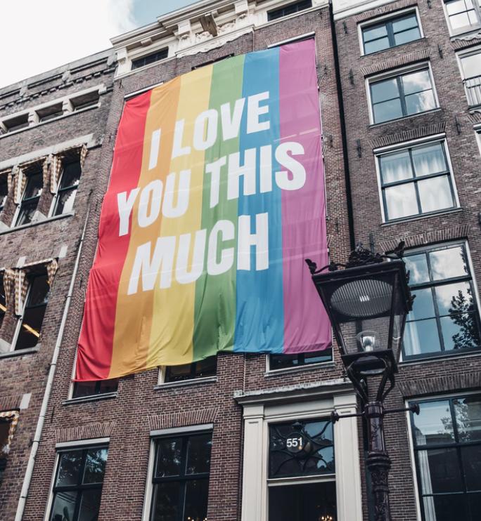 LGBTQIA+ -