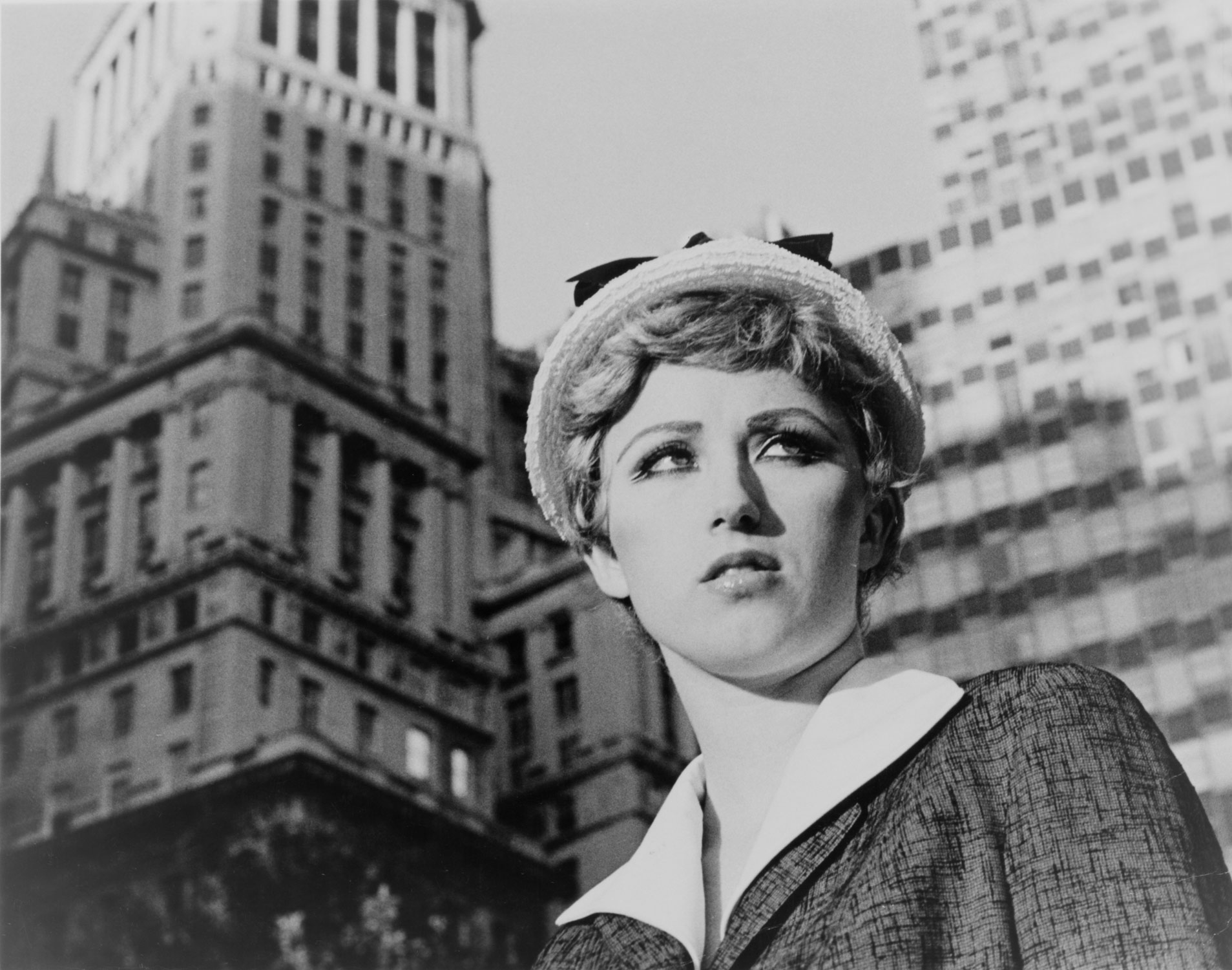 Cindy Sherman,  Untitled Film Still  (1978)