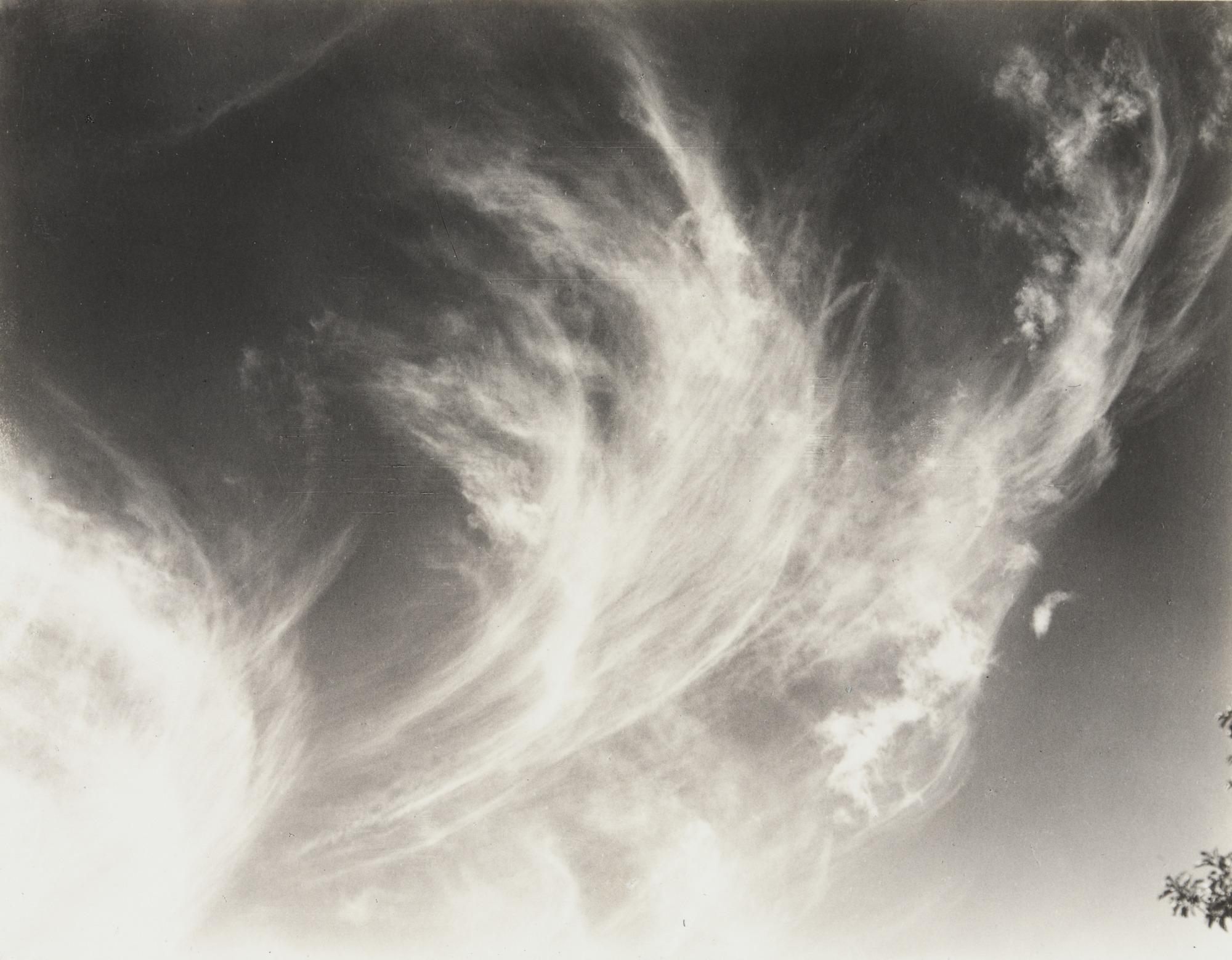 Alfred Stieglitz,  Equivalent  (1930)