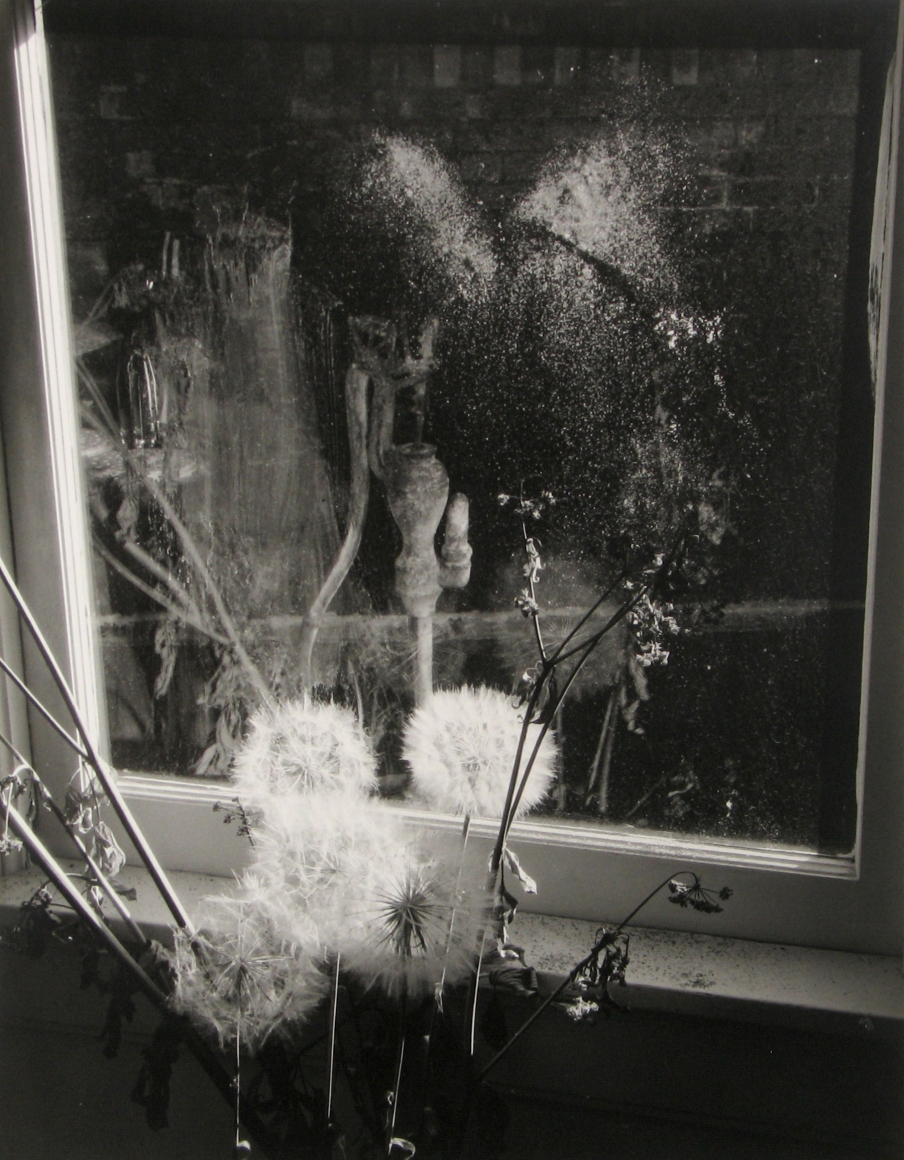 Minor White, 72. N. Union Street, (1958)