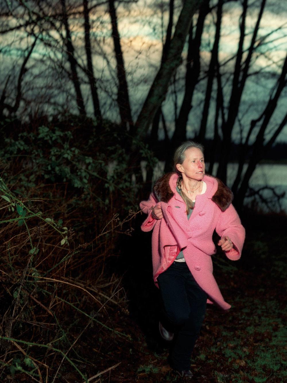 Tabitha Soren,  Hillary 403435 , 2011