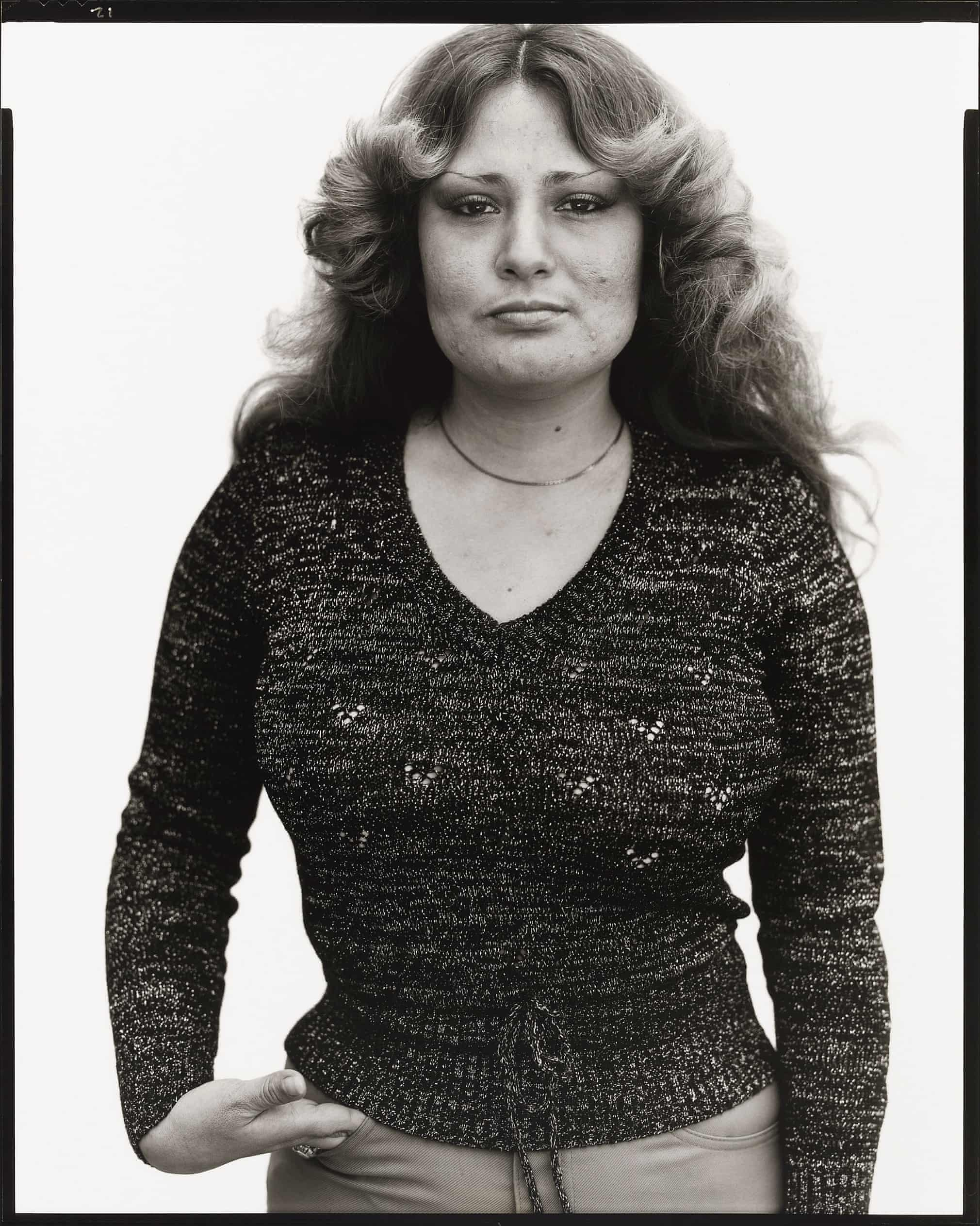 Rita Carl,  Law Enforcement Student , Sweetwater, Texas, March 10, 1979