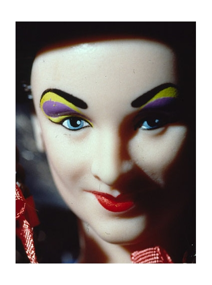"Charles Hovland,  Boy George  from ""I Want to Live Forever"" (2000)"