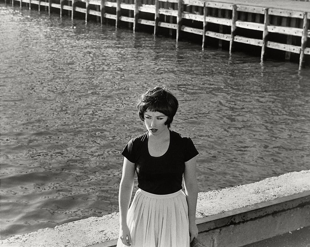 Cindy Sherman,  Untitled Film Still 25  (1978)