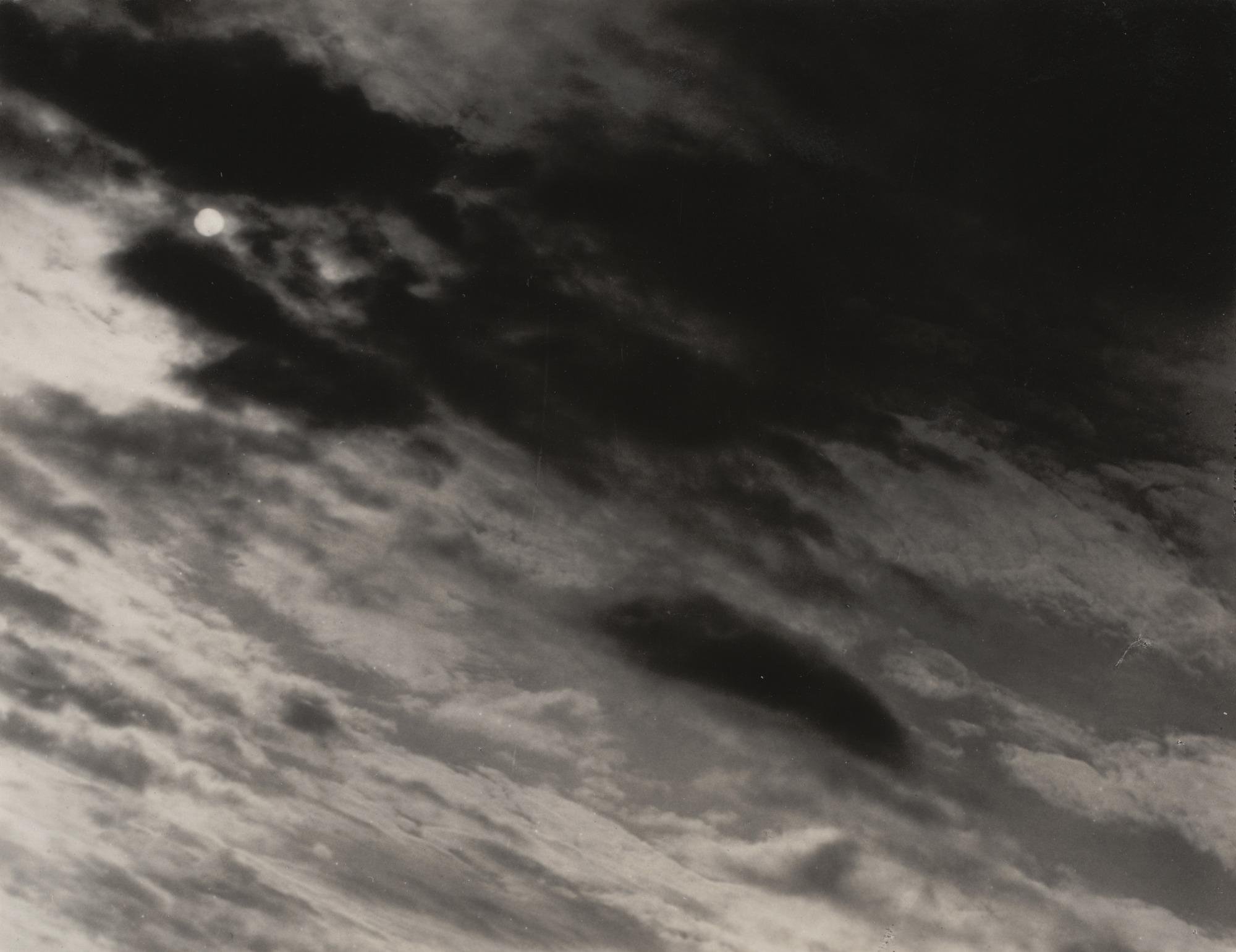 Alfred Stieglitz ,   Equivalent  (1929)