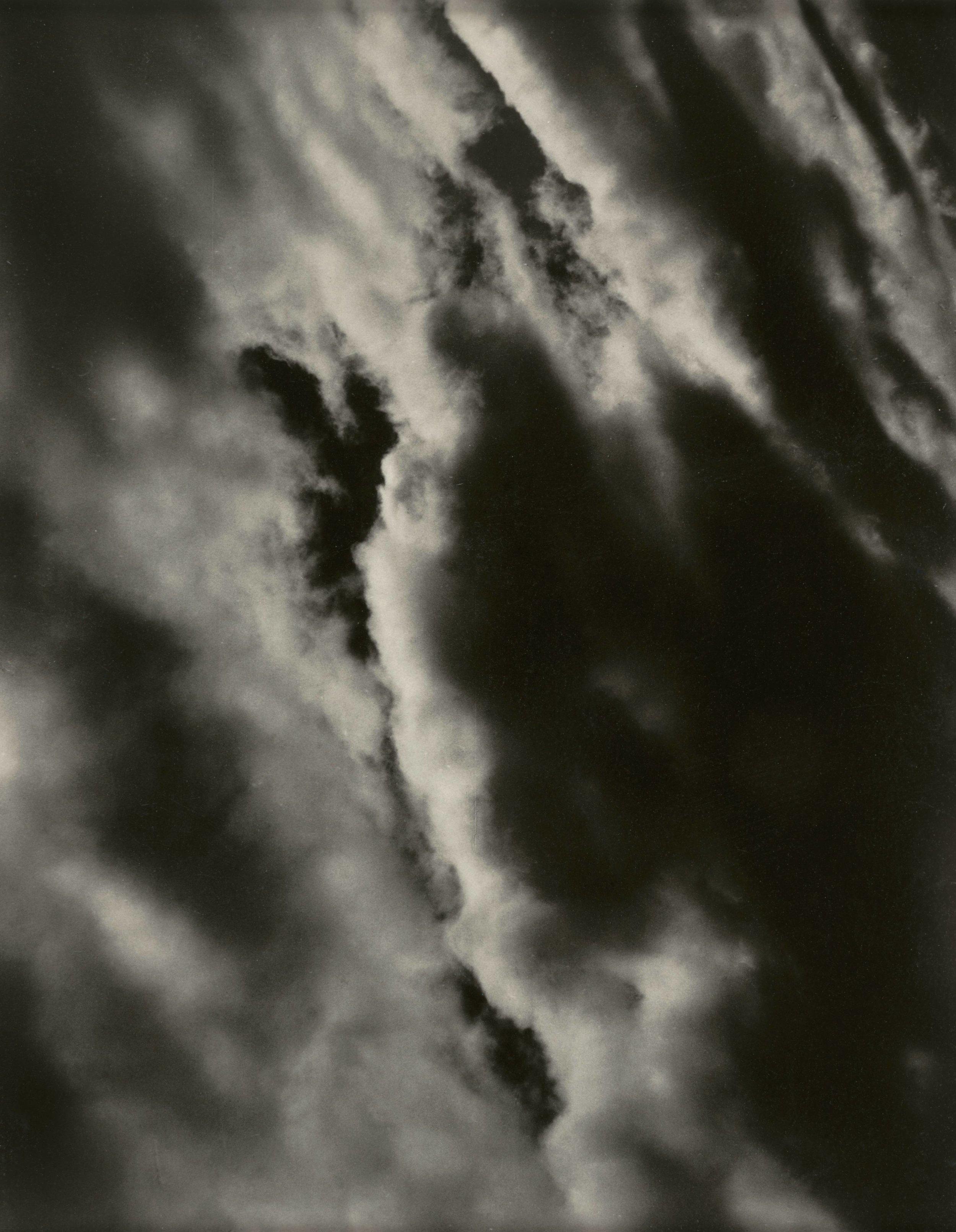 Alfred Stieglitz,  Equivalent H1 , (1923)