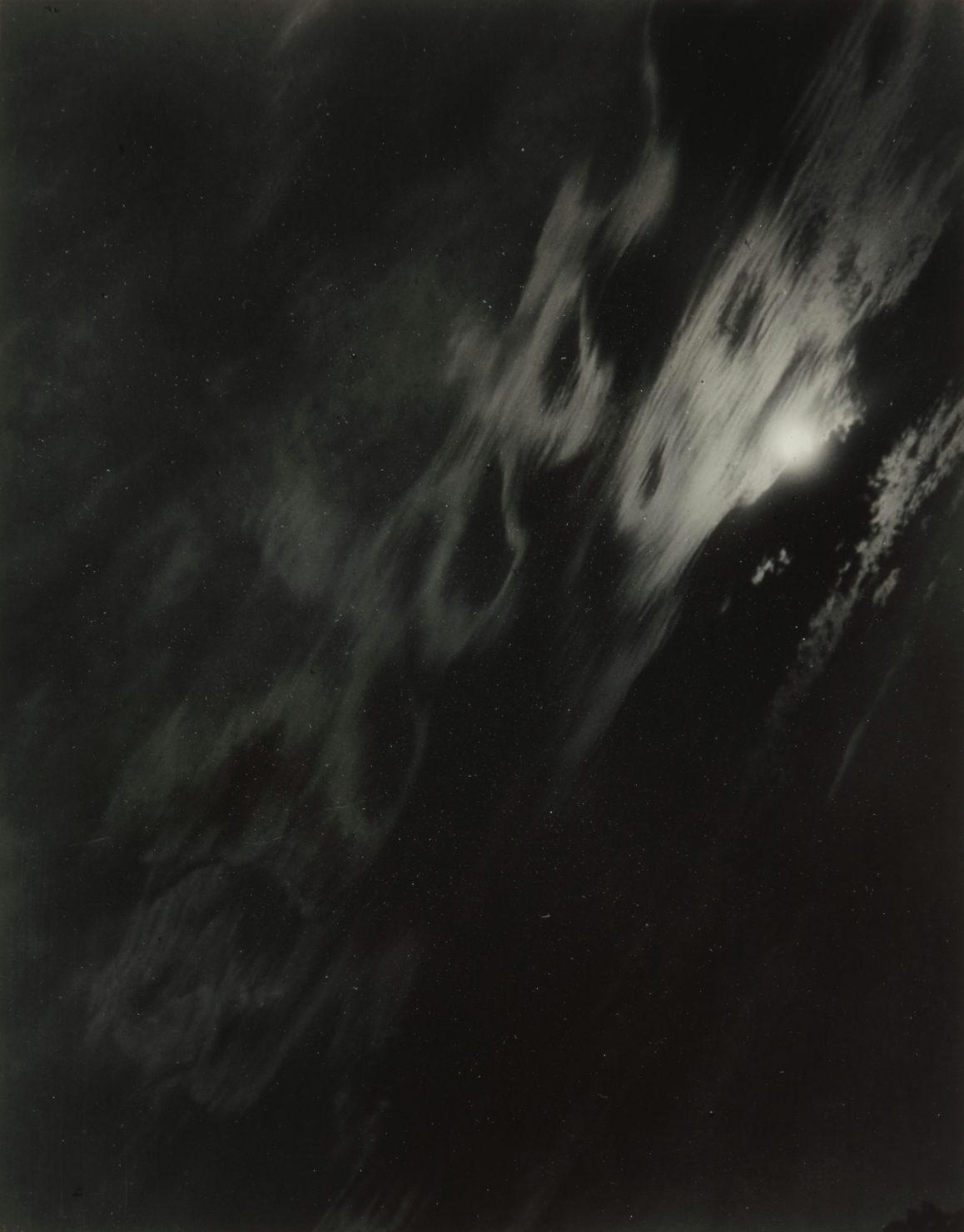 Alfred Stieglitz,  Equivalent  (1923)