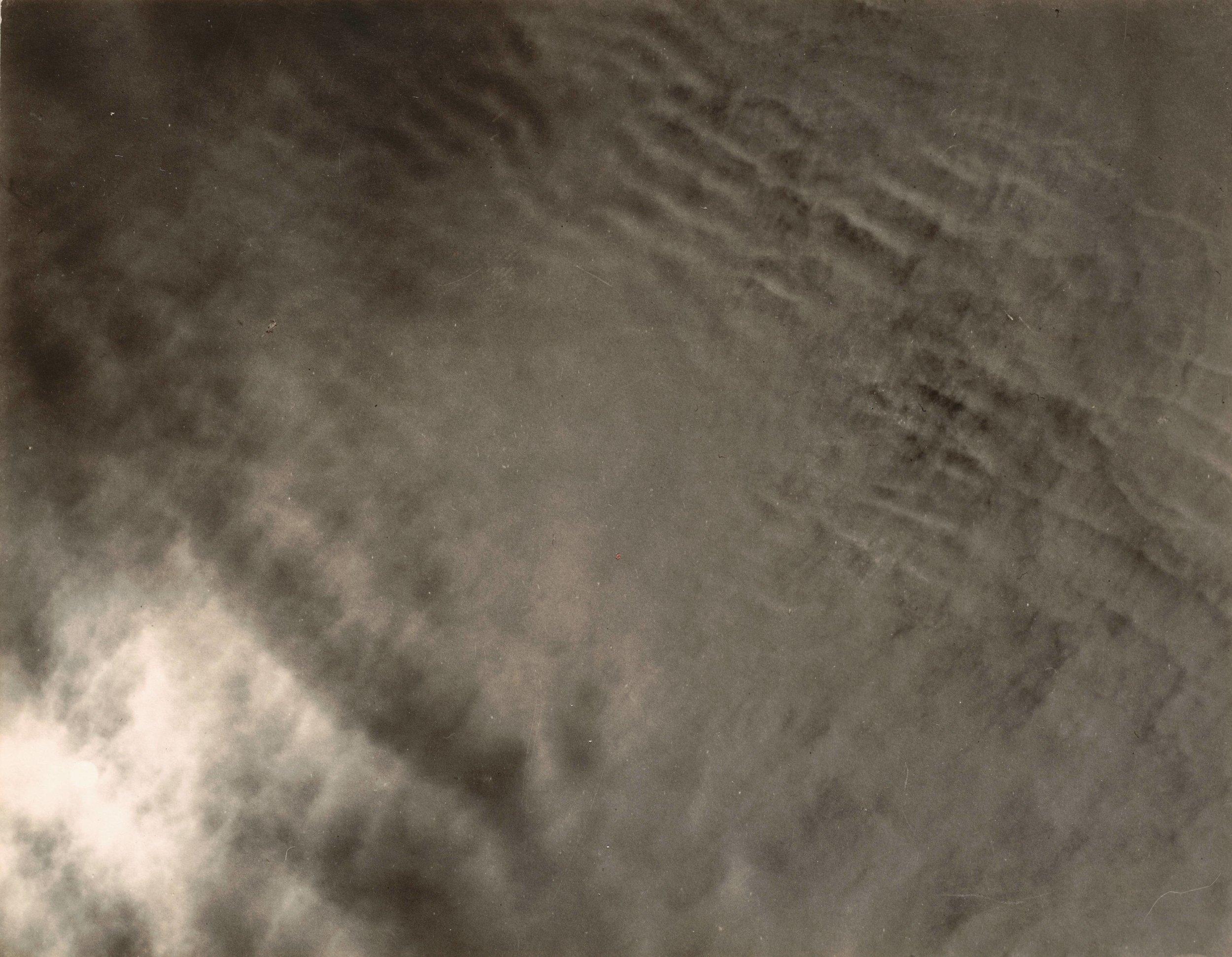 Alfred Stieglitz, Equivalent, (1926)