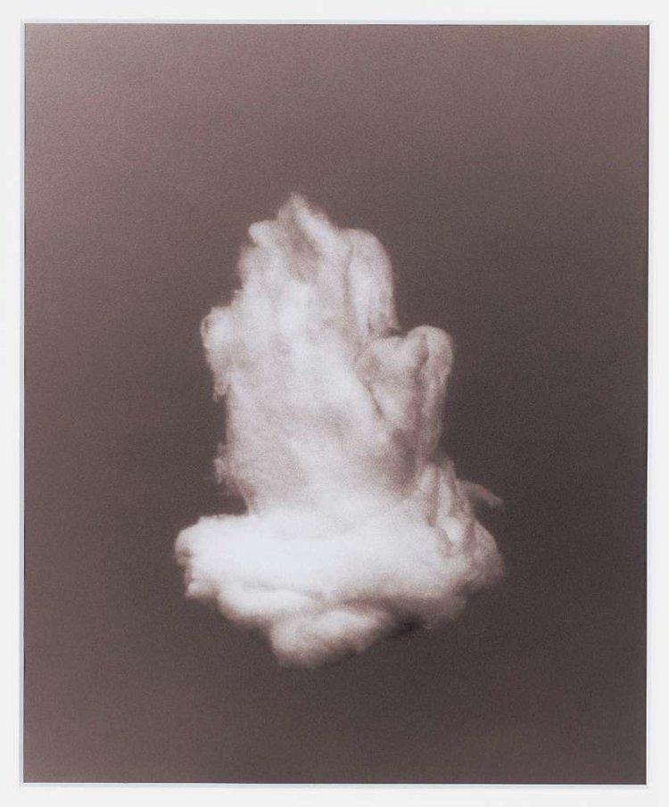 Vik Muniz, Equivalent (Dürer's Praying Hands) (1993)