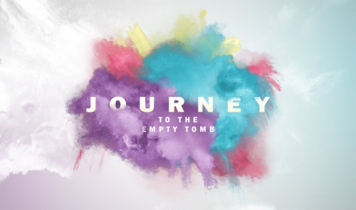 March 11-April 1, 2018 - Journey To The Empty Tomb is a sermon series where we unpack the last week of Jesus' life. From entering into the city of Jerusalem, to his crucifixion and finally the resurrection. This series will end of Easter Sunday.