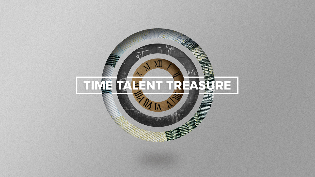 May 2018 - What is it that we most value - our time, our money, our skills? Are those things being placed at a higher priority than God? Have they become idols in your life or have they begun to control you? We are touching on what Scripture says about all of these questions and more over this series.