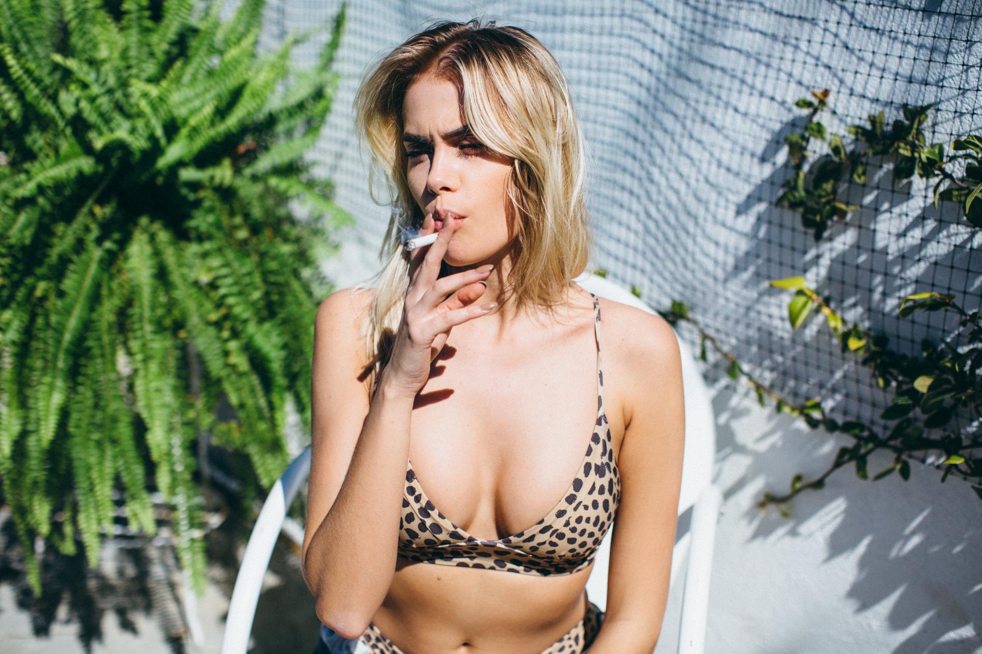 Sophia Sinclair for Playboy
