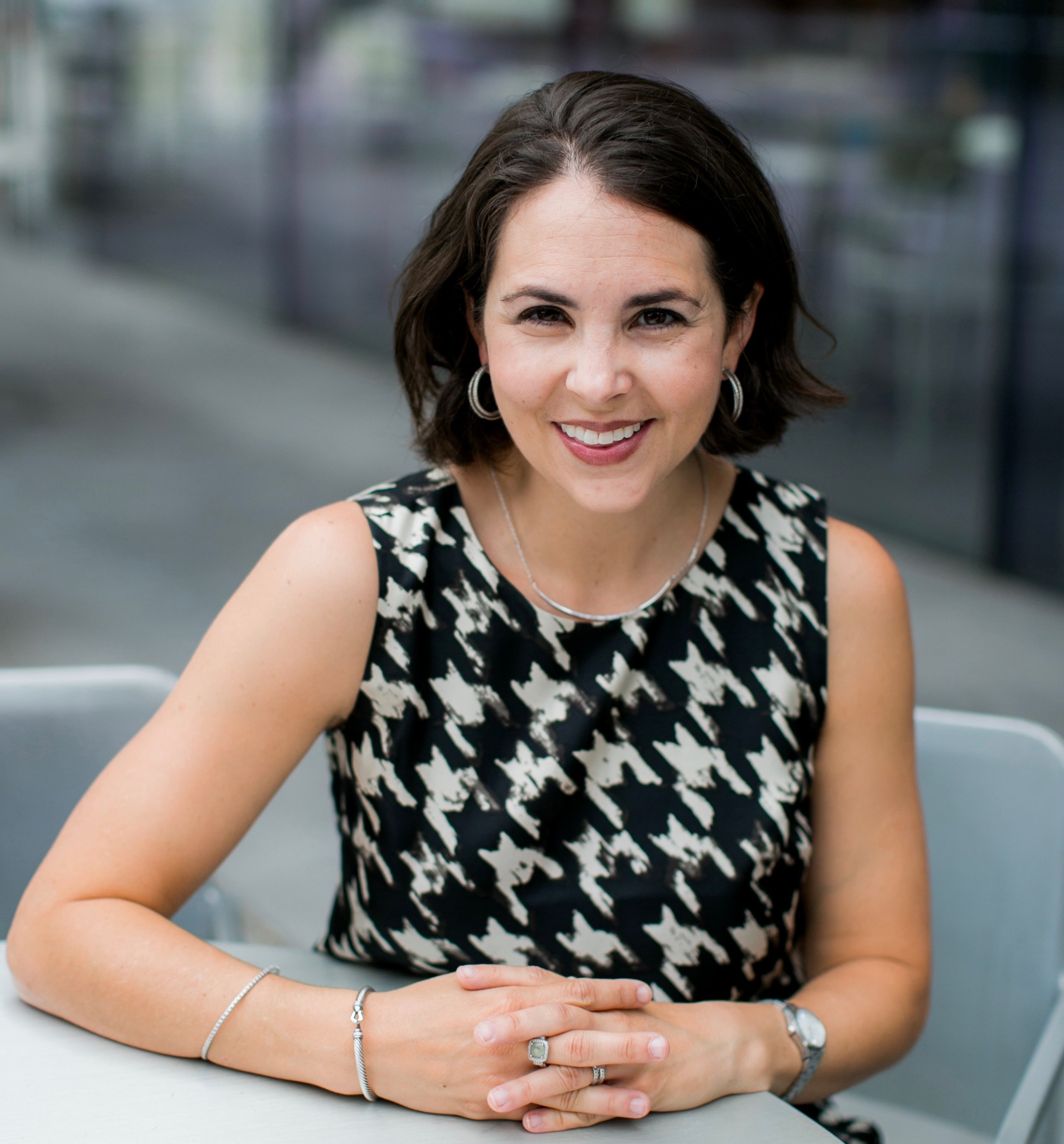 Bethany Jordan, Producer