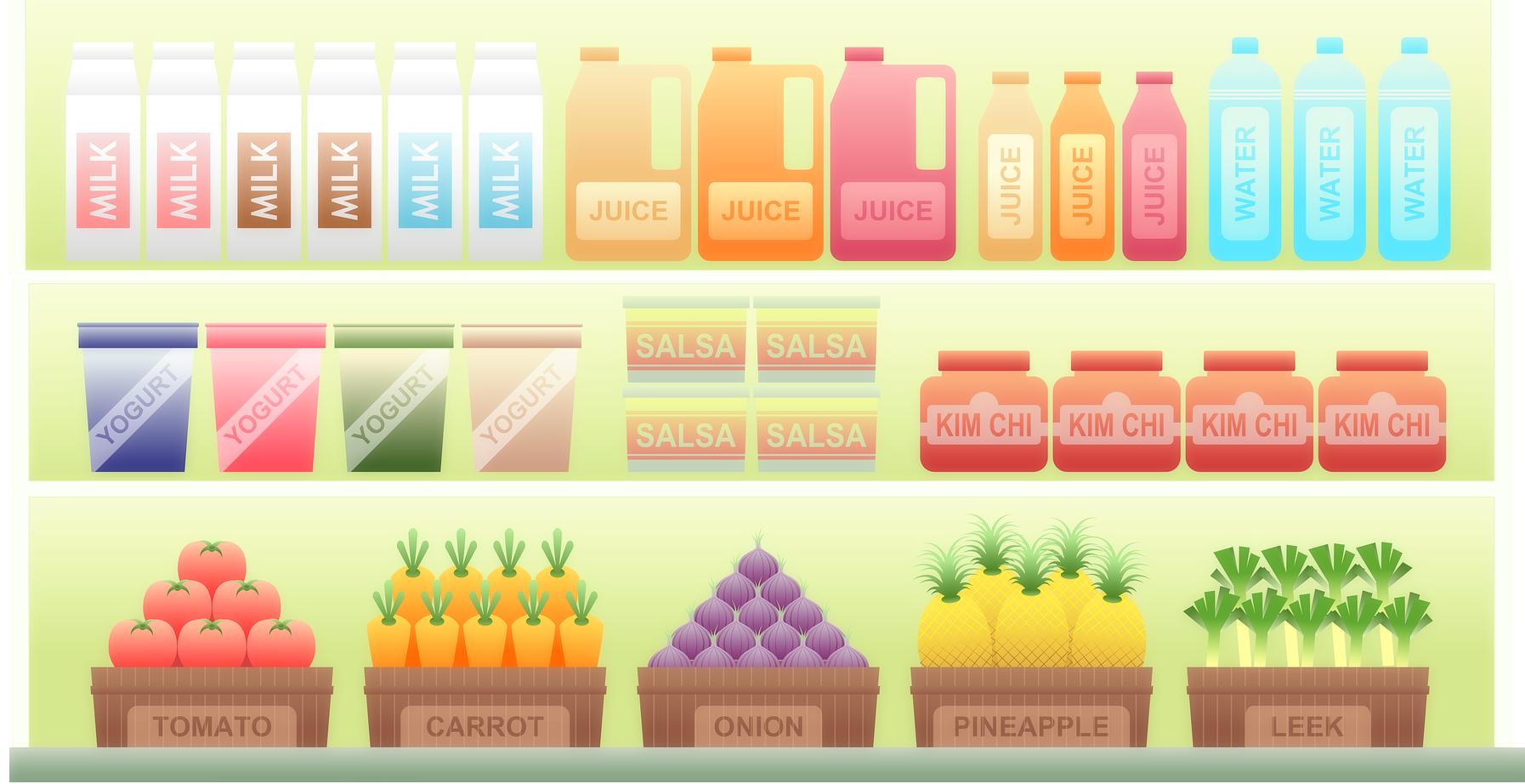 Vitamin B-12 sources on vegetarian and vegan diet