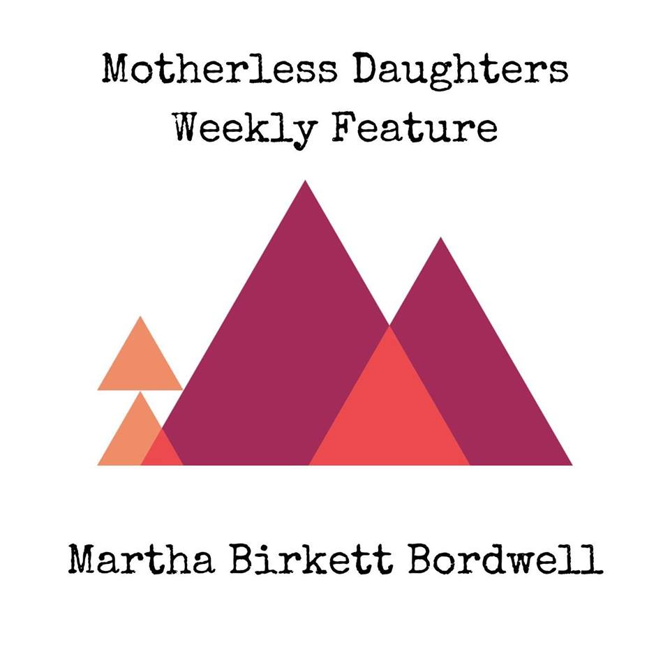 Weekly Feature - Martha Bordwell.jpg