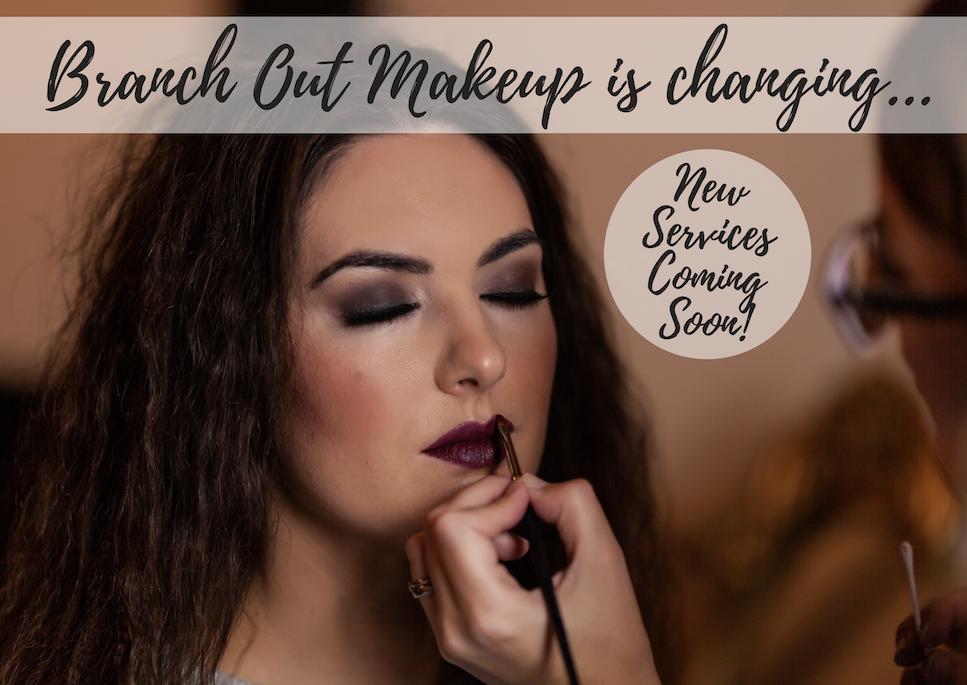 Shropshire Makeup Artist