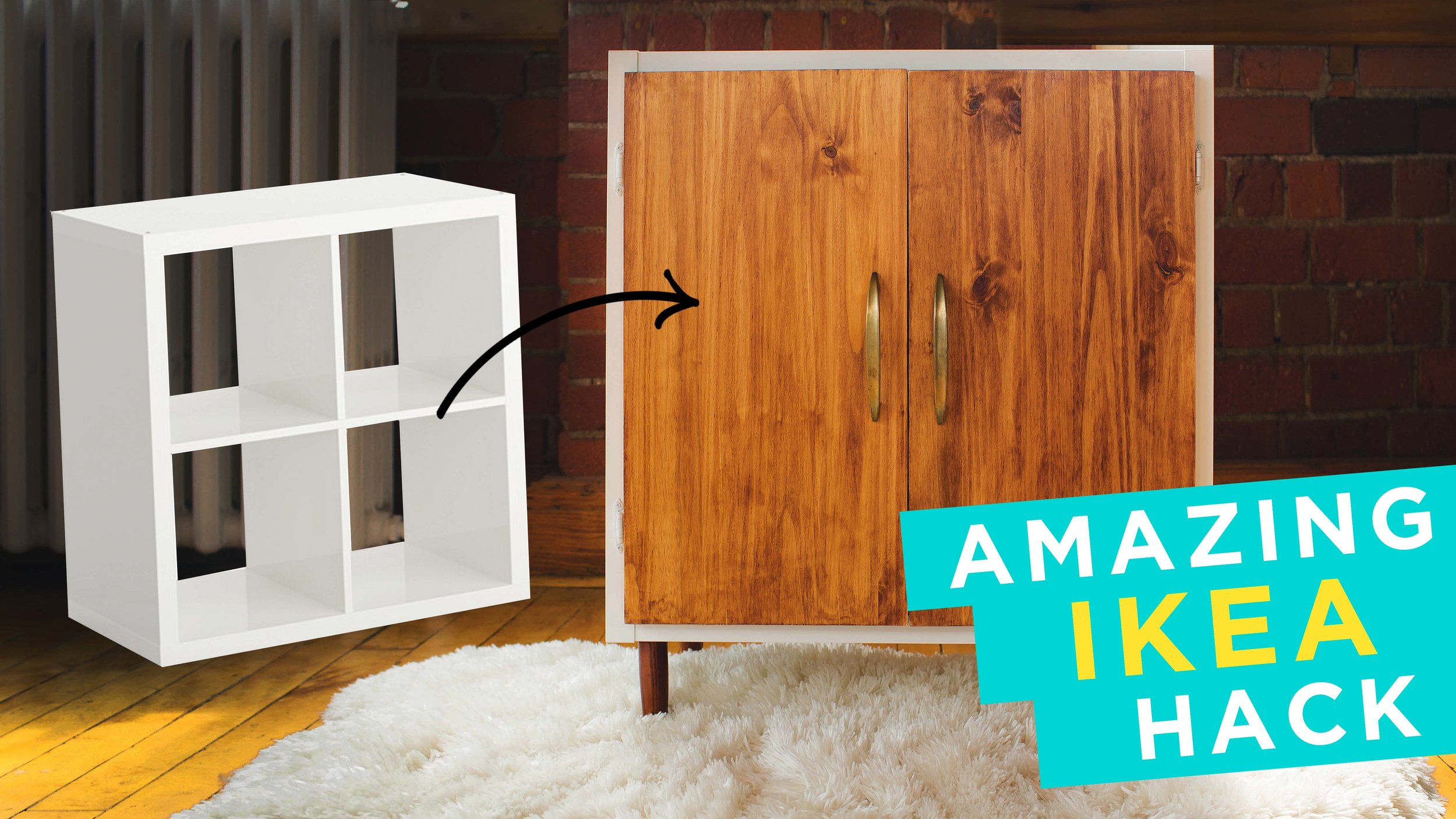 EXTREME IKEA MAKEOVER! — The Sorry Girls