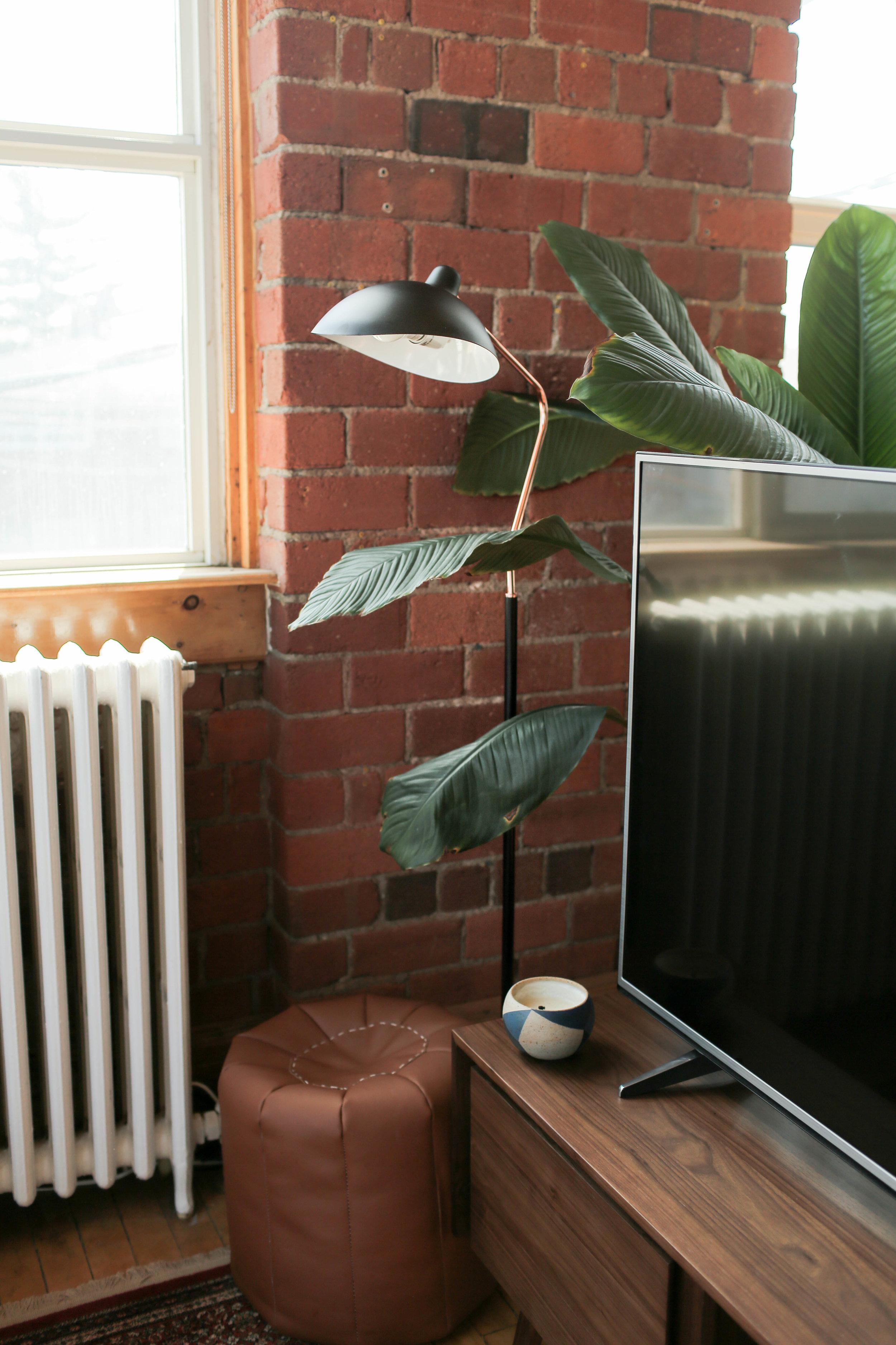 ARTICLE LEAP FLOOR LAMP