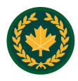 Staff Cadet Badge