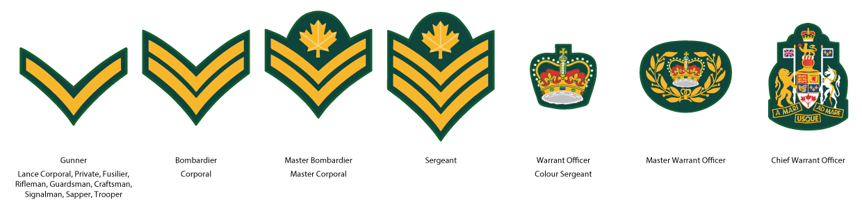 11 Strathroy Army Cadets - Parent Info
