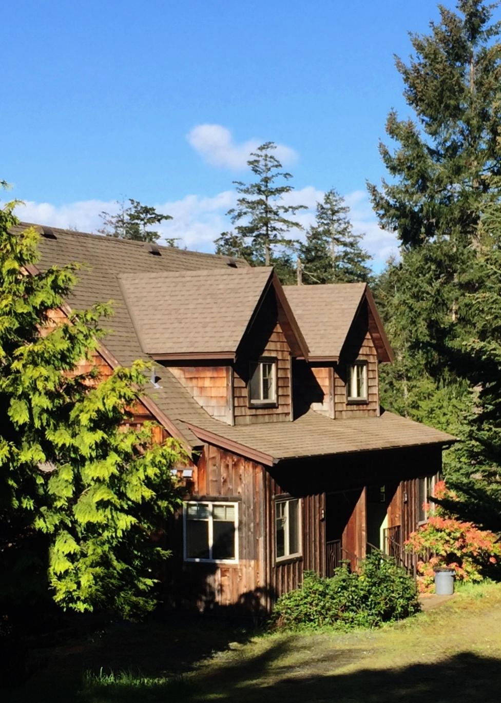 The Cottages on Salt Spring Island - Register Today!