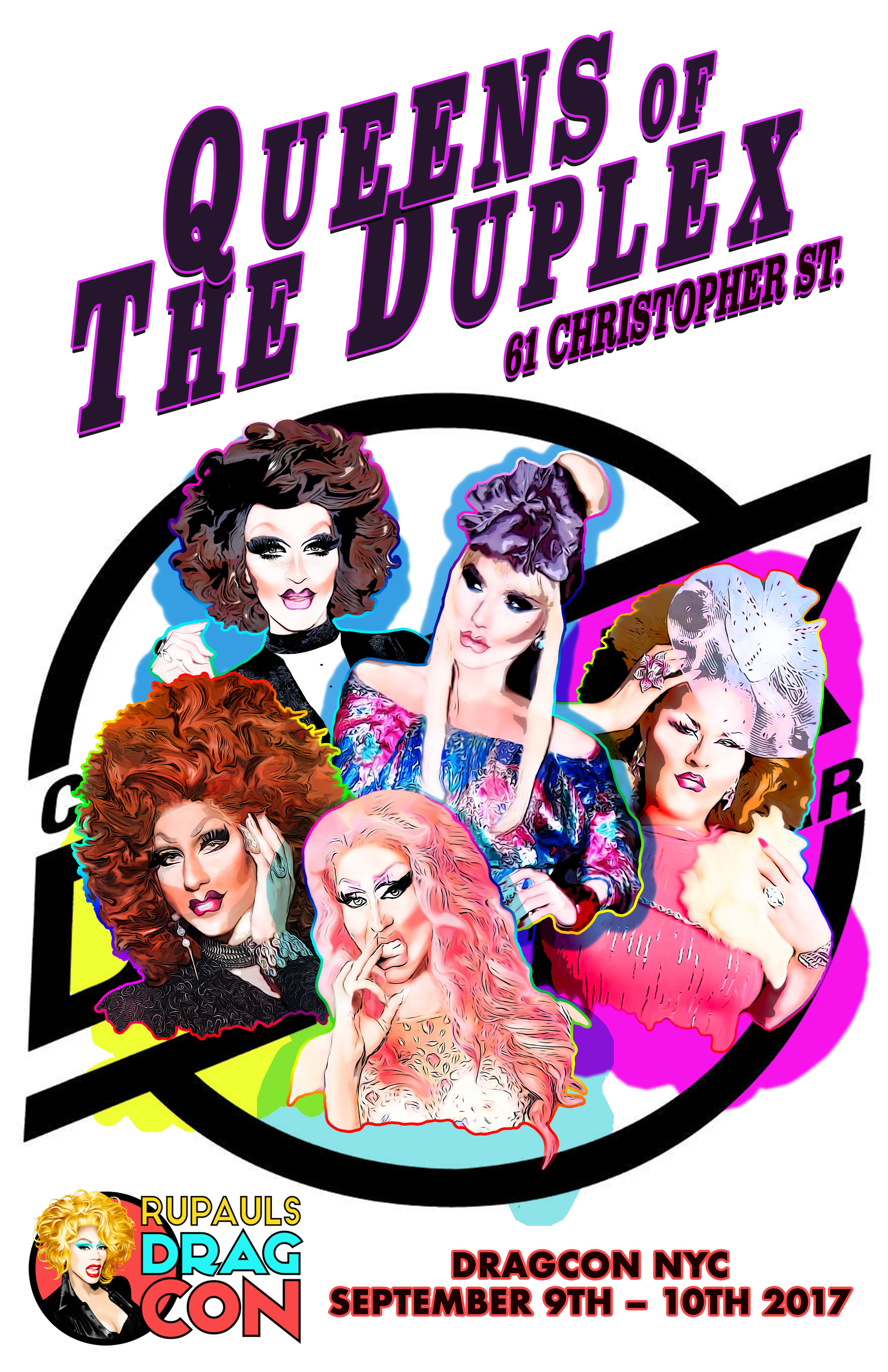 QUEENS OF THE DUPLEX (WITH DRAGCON LOGO).jpg
