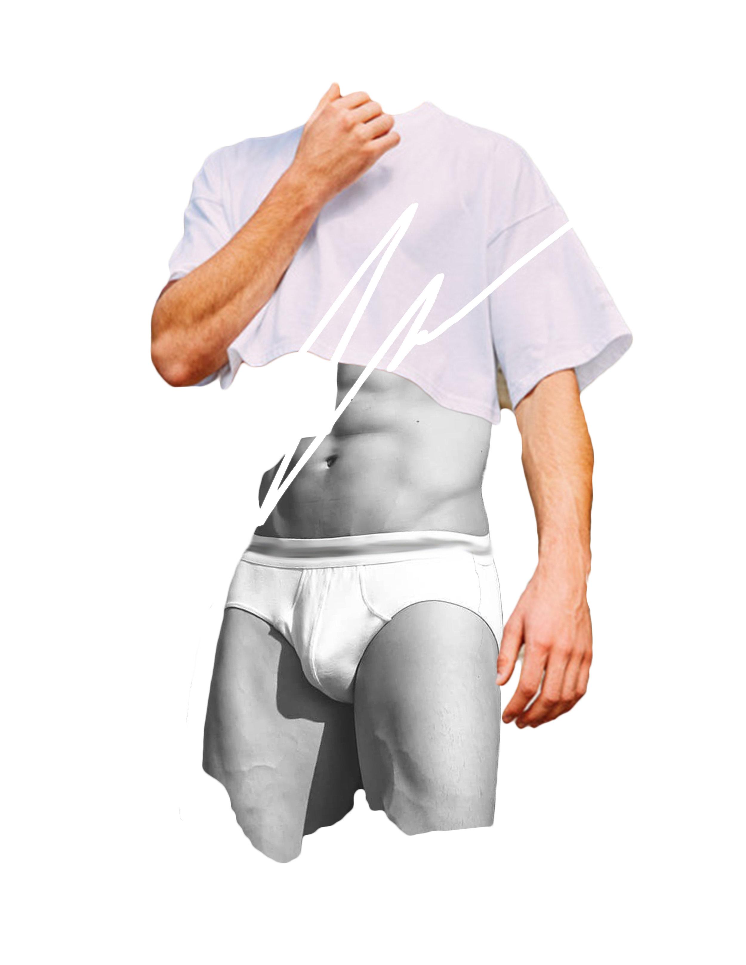 WHITE T HANDSOME.jpg