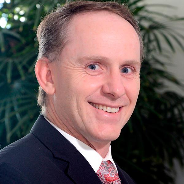 Darren Bowden  CEO, Minesa SA