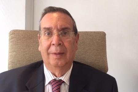 Mauricio Baptiste  Gerente General en Emaustralia GSA Qantas Airways en Colombia