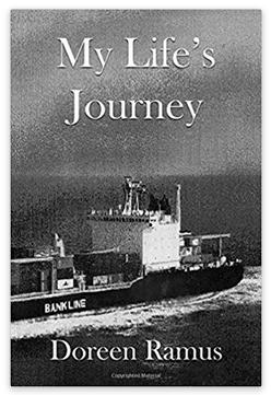 My Life's Journey by Dorren Ramus