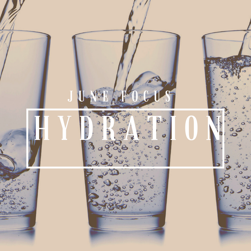 """This is not your typical """"drink more water"""" article. That being said, you probably need to drink more water! Dehydration is one of the most common preventable medical conditions in the world. Seventy five percent of Americans are chronically dehydrated.  How can you avoid being part of that 75%? Here are a few tips:  1. Avoid Caffeine. Even if you are drinking the suggested 64 oz. of water per day, you are probably off setting that hydration with caffeine. Caffeine is a diuretic. If you drink a cup of coffee in the morning, follow it with an extra cup of water that morning. The same goes for caffeinated soft drinks, they count against your water intake. If you have a cola at lunch, follow it with an extra cup of water.  2. If you are thirsty, you are probably already a bit dehydrated. Thirst can be triggered by just 1-3% dehydration. Don't wait until you are thirsty to drink water, hydrate all day!    3. Dehydration can cause a whole host of problems including fatigue, foggy memory, irritability and even kidney stones. Chronic dehydration is believed to be a factor in about 20% of kidney stone cases.    4. Water alone won't help with dehydration. You may be drinking water, only to flush out all your minerals and electrolytes. You need to ensure your minerals and electrolytes are also balanced. Make sure you are putting approximately 1/8 tsp. of pink salt on your meals. The right amount of sodium will allow your body to hold onto the right amount of water in your muscle tissues.    5. To balance out the sodium, you need to ensure you getting enough potassium and other electrolytes. Eat foods rich in potassium such as spinach and other leafy greens. Coconut water is a great drink to have right after a sweaty cardio session.    6. One final way to ensure you are properly hydrated is to eat lots of watery foods. These foods not only contribute to hydration levels, they also have critical minerals and vitamins. Some great watery foods include cucumbers, watermelon, and c"""