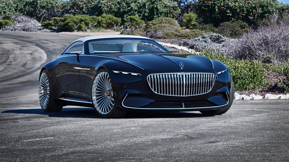 Image Credit: Mercedes-Benz