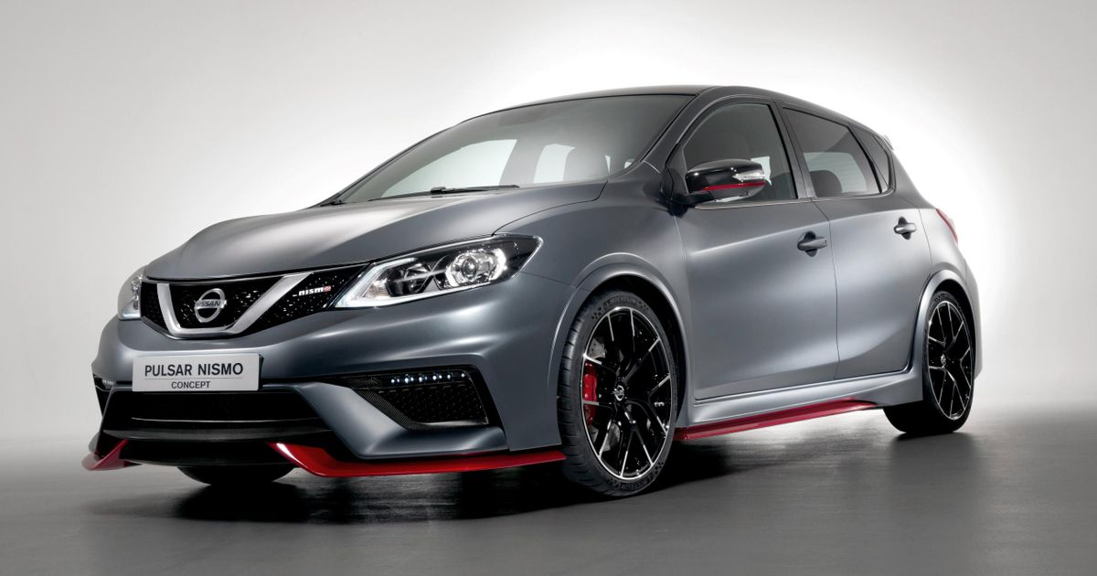 Image Source: Nissan