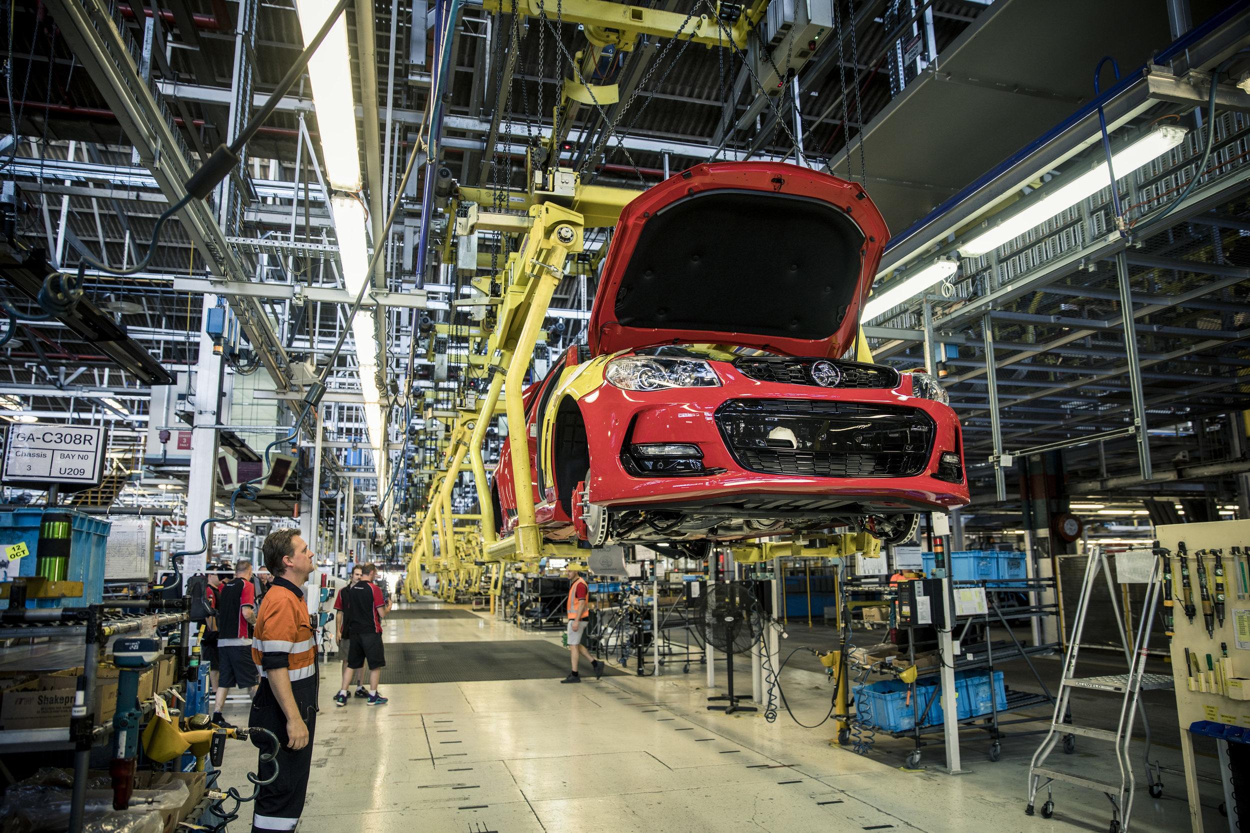 Holden end of manufacturing.jpg