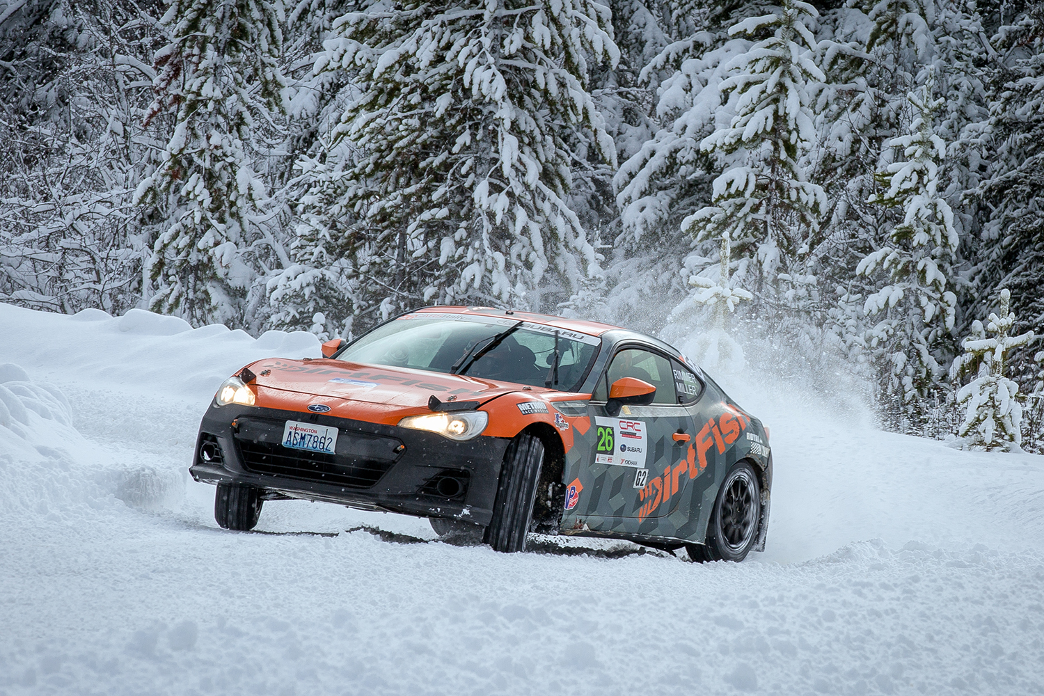 Image Source: Dirtfish