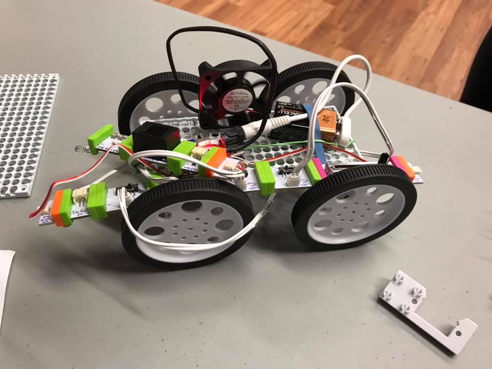 MakerSpace Events