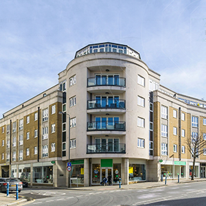 SOLD - 212-218 Putney Bridge Rd, London, SW15