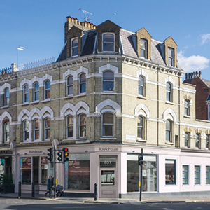SOLD - 857/859 Fulham Road, London, SW6