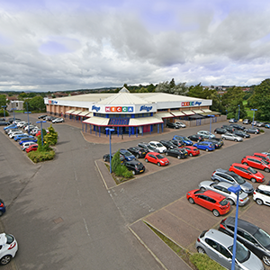 SOLD - Douglasfield, Dundee, DD4