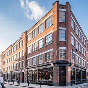 35 Great Sutton Street, London, EC1