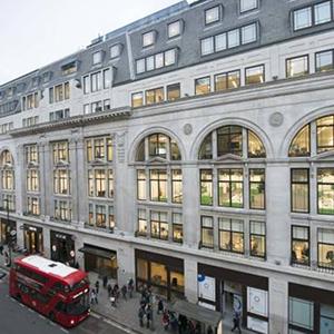 100 New Oxford Street, London, WC1