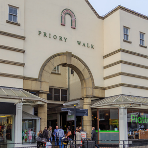 Priory Walk, Colchester, Essex, CO1