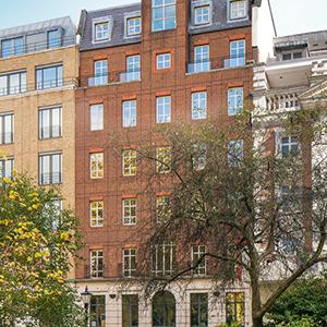 26 St James's Square, London SW1
