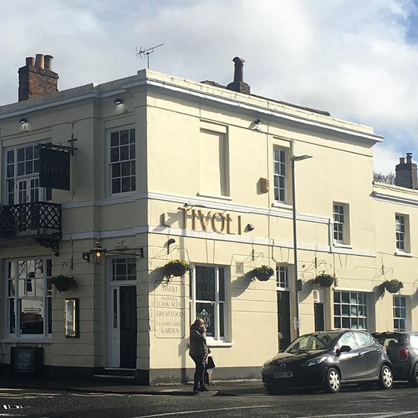 Tivoli, Andover Road, Cheltenham, GL50