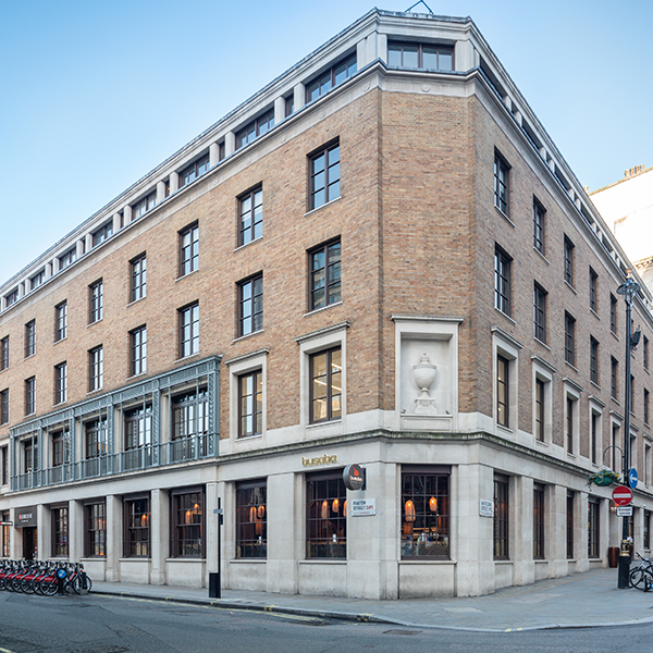 Clareville House, 26-27 Oxendon Street, London, SW1