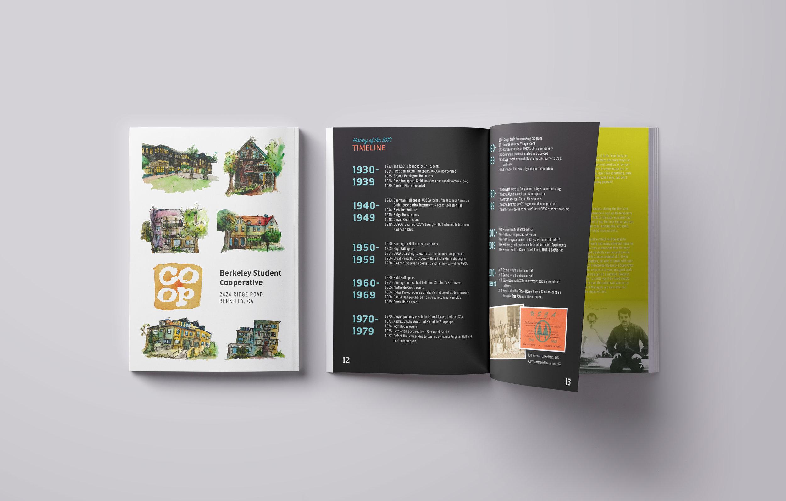 Book design!