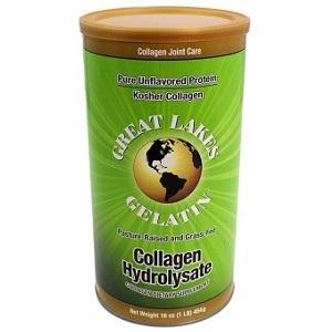 Great Lakes Gelatin Collagen Powder -