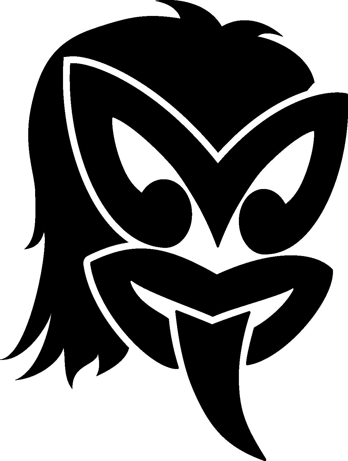 Taniwha Mulet Monogram BLK.png