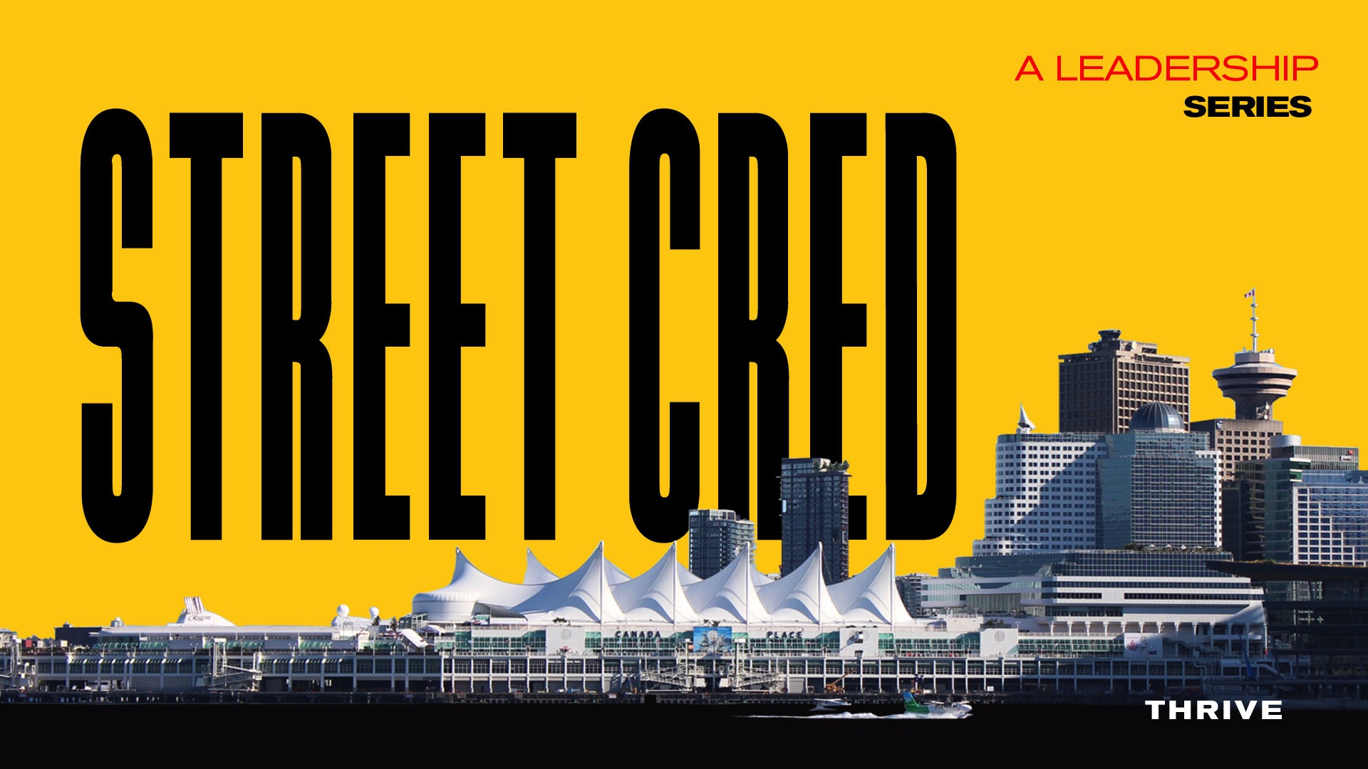 street cred sermon series